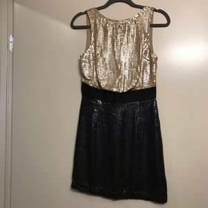 NWT Frock by Tracy Reese | Sequin Mini Dress, 4